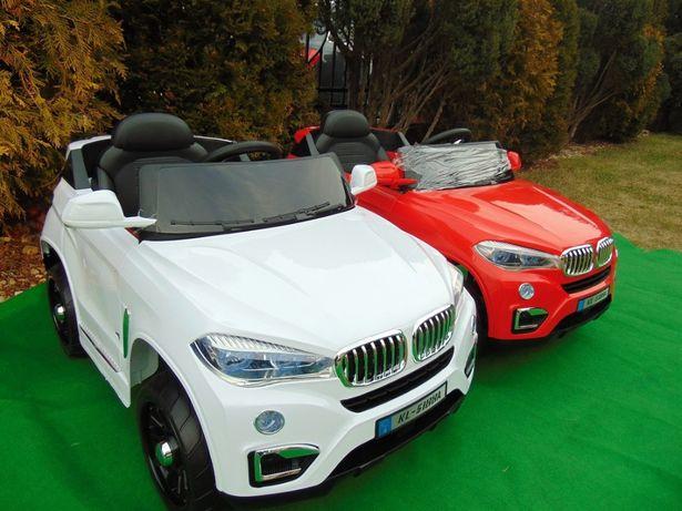 Autko /samochód na akumulator - różne pojazdy