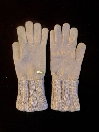 Перчатки тёплые Adidas