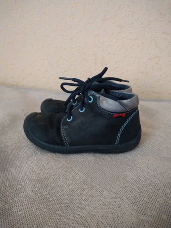 Elefanten ботинки, р-21, стелька-13,5