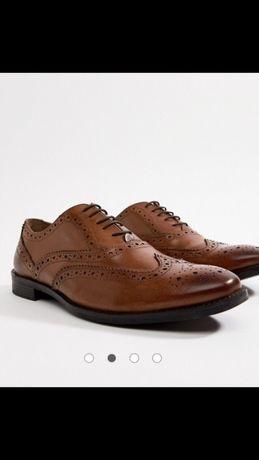 Туфли, оксфорди Asos Designe нові