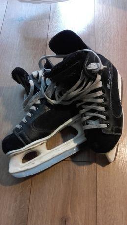 Łyżwy hokejowe JOFA