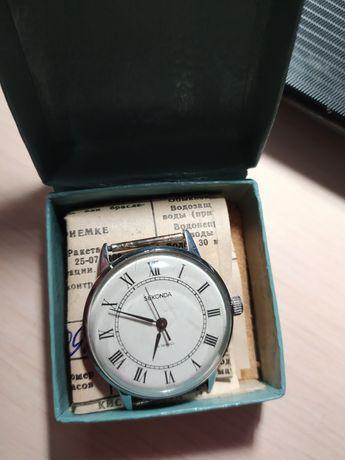 Часы ссср годинник Sekonda 19 ТОРГ