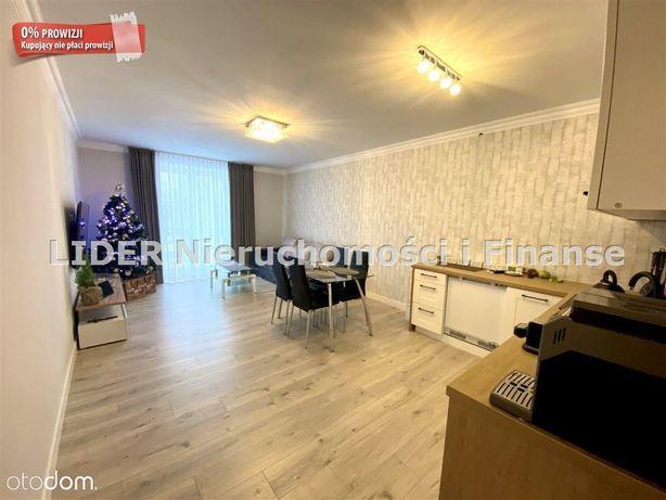 Mieszkanie, 50 m², Lębork