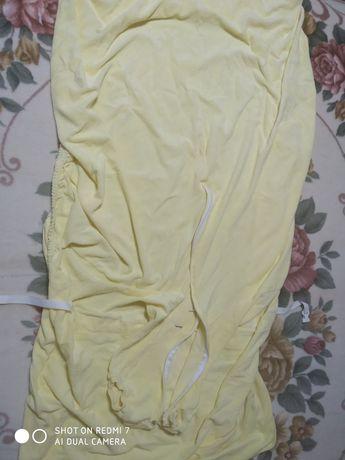 Детское покрывало Zewi Fix 200*90