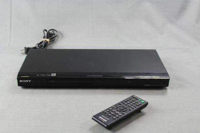 Odtwarzacz DVD Sony Dvp-NS318 +kable