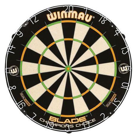 Winmau blade champions choice - tarcza do darta - sizalowa .