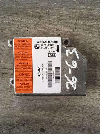 sensor airbag bmw e46 3