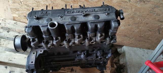 Гранд чарокі мотор 2.5 дизель
