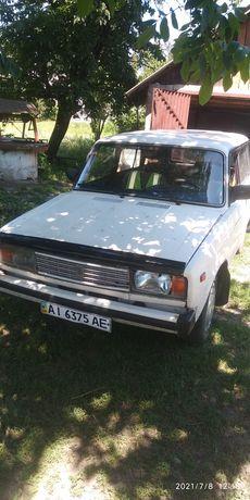 Продам машину Ваз 2104