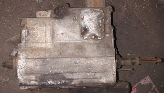 Коробка передач КПП на МАЗ