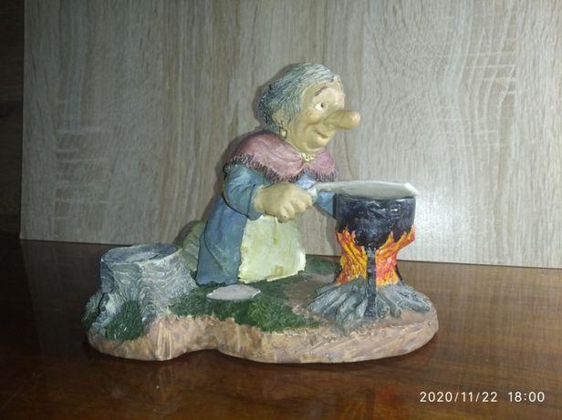 Figurka kolekcjonerska Troll
