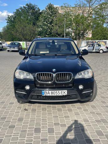 BMW X5 Е70 2011