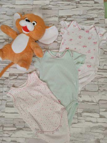 Вещички для вашего малыша