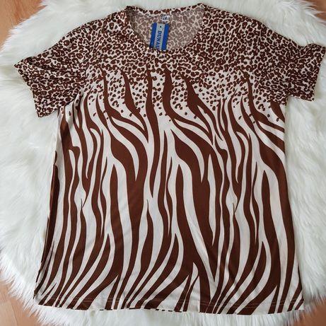 Nowa bluzka damska XL, XXL, L