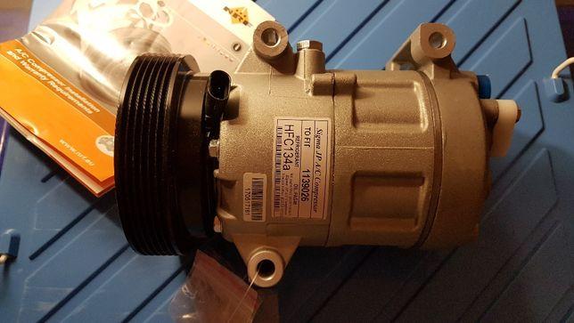 Compressor A/C Ar condicionado Nissan Almera / Renault Megane