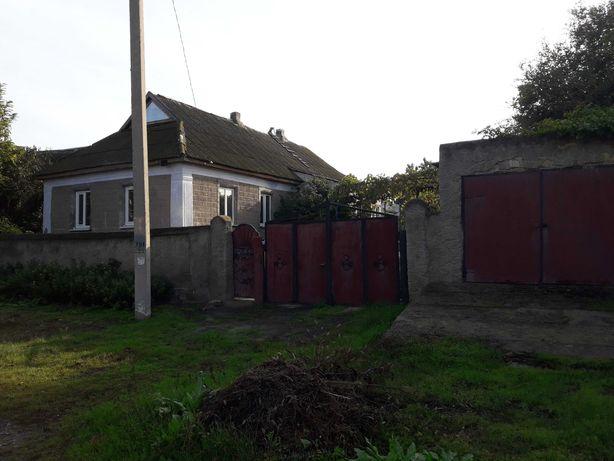 Продам дом Великая Лепетиха