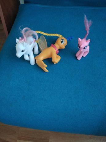 набор лошадки пони