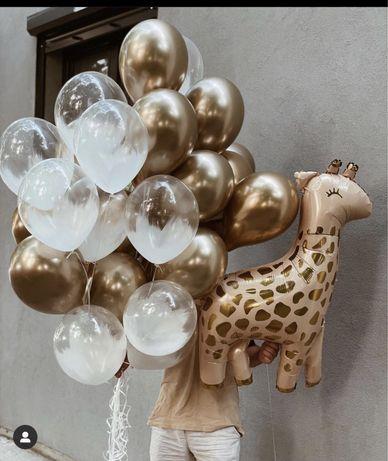 Магазин гелиевых шаров. Наш инстаграмм balls_shop_