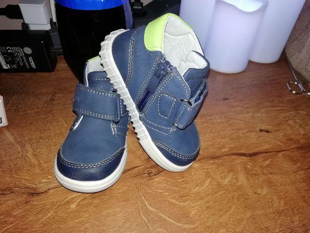 Buty dla chłopca, rozmiar 21