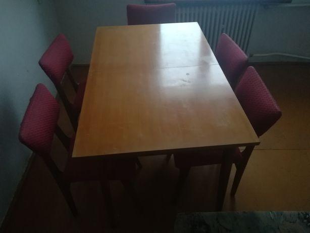 Stół rozkładany stan dobry