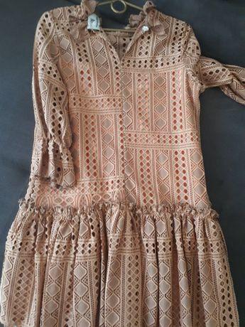Sprzedam sukienkę Paparazzi Fashion roz.S cena 150zl
