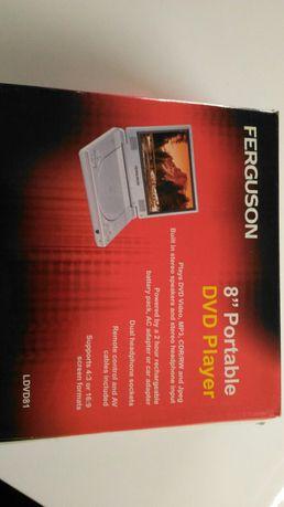 Mp3, DVD, Player