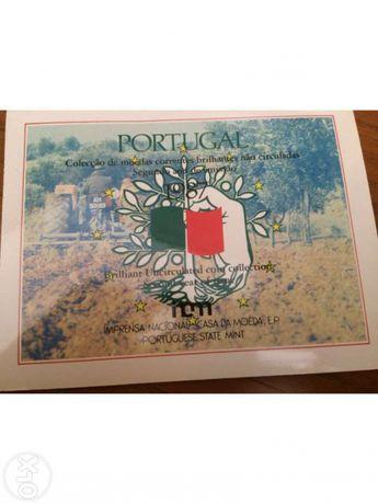 Moedas de Portugal