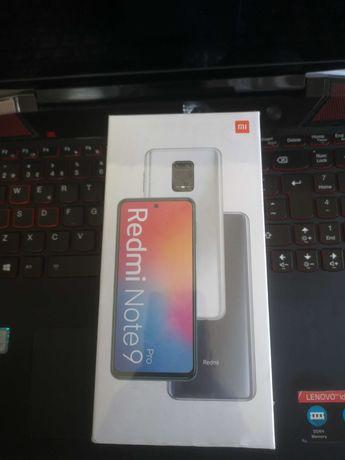 Xiaomi redmi note 9 pro branco