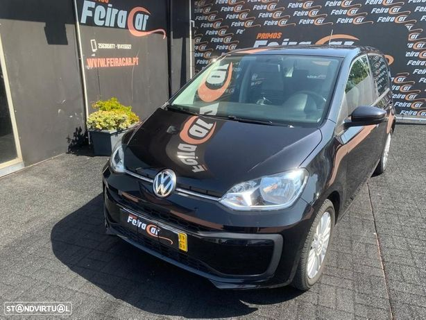VW Up! 1.0 BMT Move