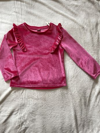 Новая Кофта свитер реглан на 2-3 года