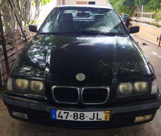BMW 316 I (3C) DE 1998