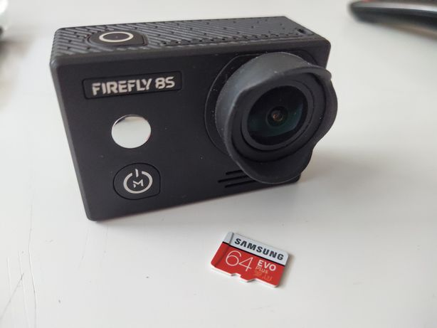 Kamera Kamerka sportowa Firefly 8S 4K