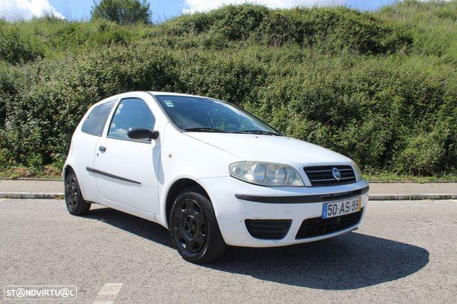 Fiat puto 1.3 Multijet