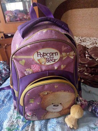 Рюкзак Kite + сумка для занятий спортом