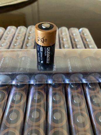 Duracell lithium 10sztuk cr123 dl123 cr17345 PROMOCJA !!!