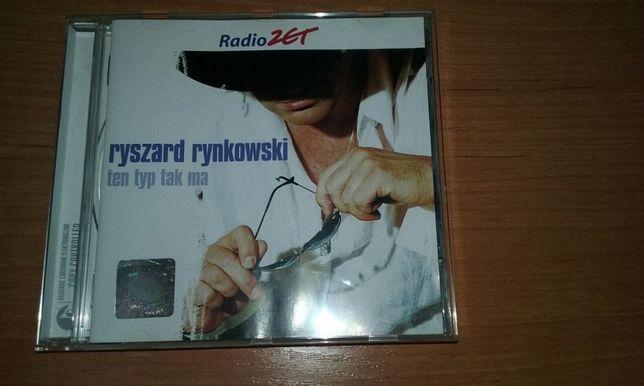 Ryszard Rynkowski Ten typ tak ma