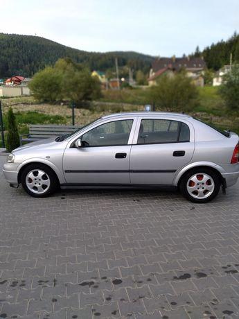 Opel astra g Elegance 2000