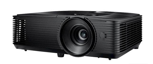 Projektor Optoma HD144X jak NOWY gwarancja  FHD FullHD Full