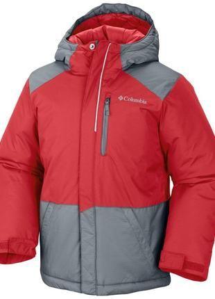 Утепленная куртка Columbia LIGHTNING LIFT XS (6-7)