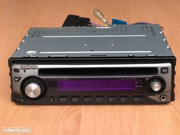 Auto Radio - Kenwood VW Polo de 02 a 05