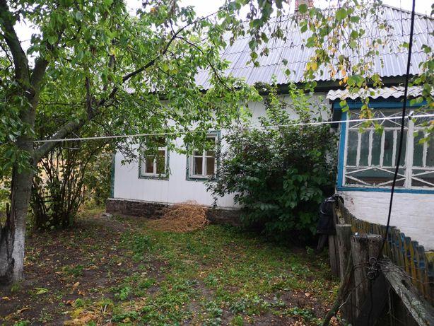 Продам будинок +25 соток.