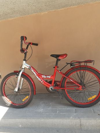 Велосипед городской Ardis Flying 20'
