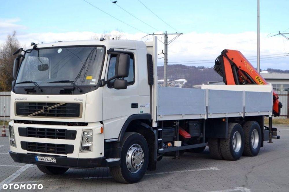 Usługi Transportowe HDS ,dzwig ,wolne terminy!!Tanio! Gliwice - image 1