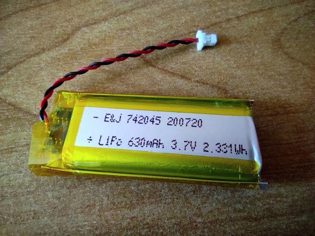 Xp Deus bateria akumulator ws4 ws5 RC