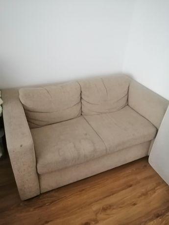 Amerykanka sofa rozkladana
