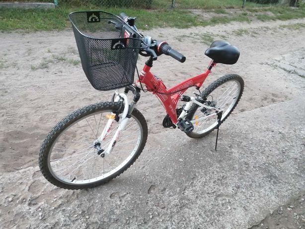 Rower sprzedam bdb stanie