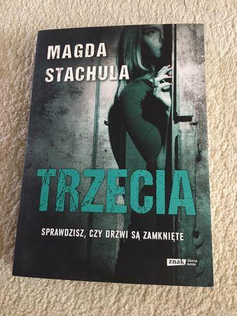 Nowa Magda Stachula Trzecia