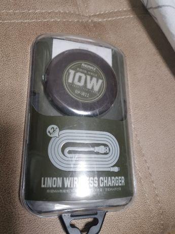 Беспроводное зарядное устройство Remax Linon wireless charger 10W