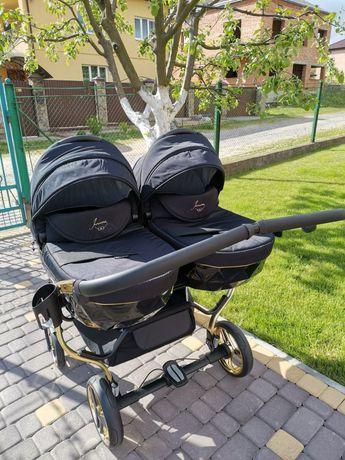 Дитяча коляска Junama Diamond Duo 2в1