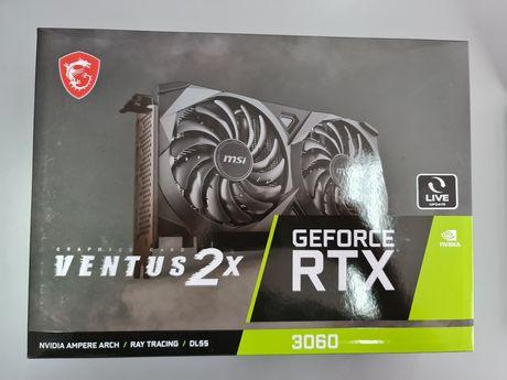 ASUS Geforce RTX 3060 12Gb